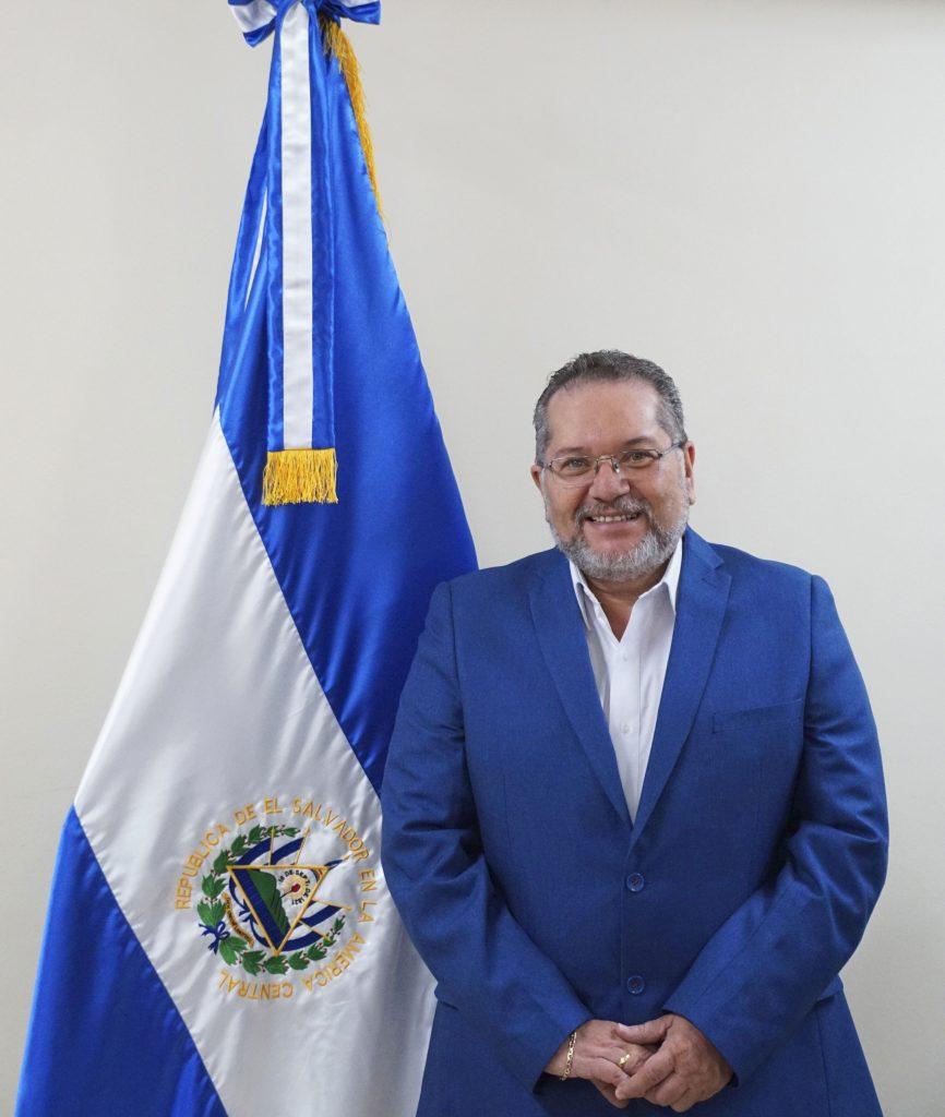 Lic. Oscar Enrique Guardado Calderón