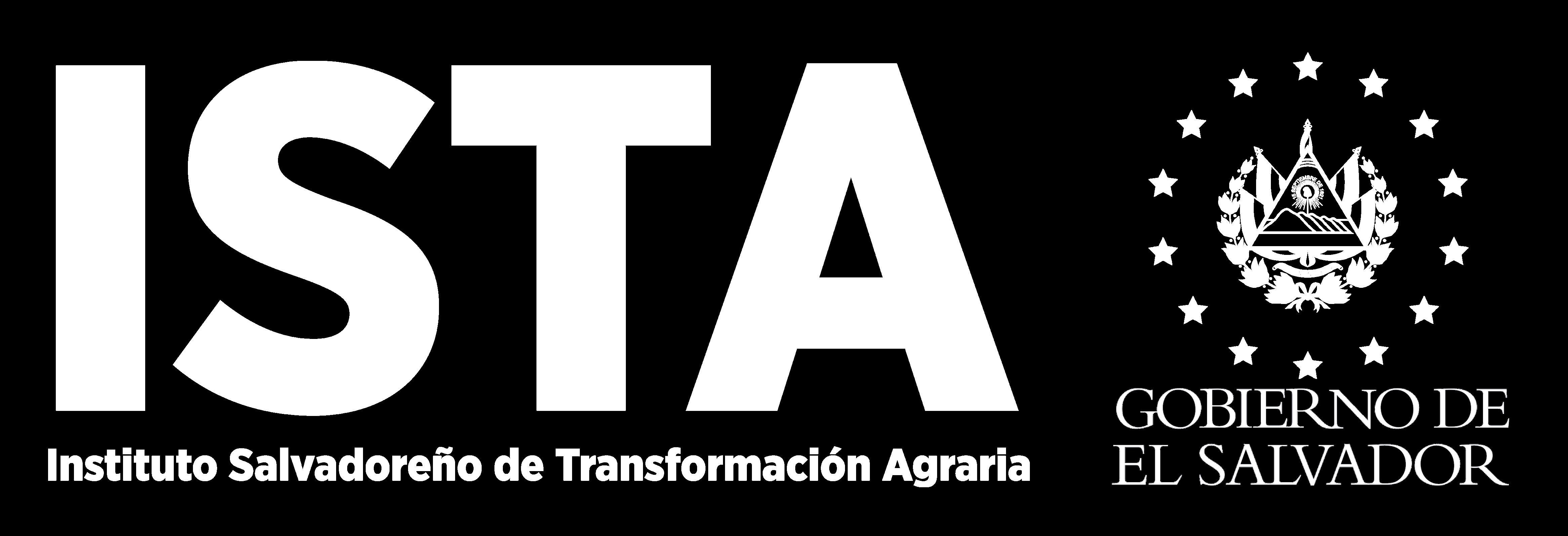 Instituto Salvadoreño de Transformación Agraria (ISTA)