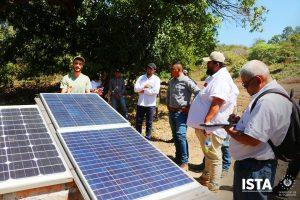 Con la Fundación Empresarial para la Acción Social (FUNDEMAS), nuestro equipo de las Escuelas Agrarias realizó una visita a Honduras para intercambiar experiencias en materia de agricultura sostenible