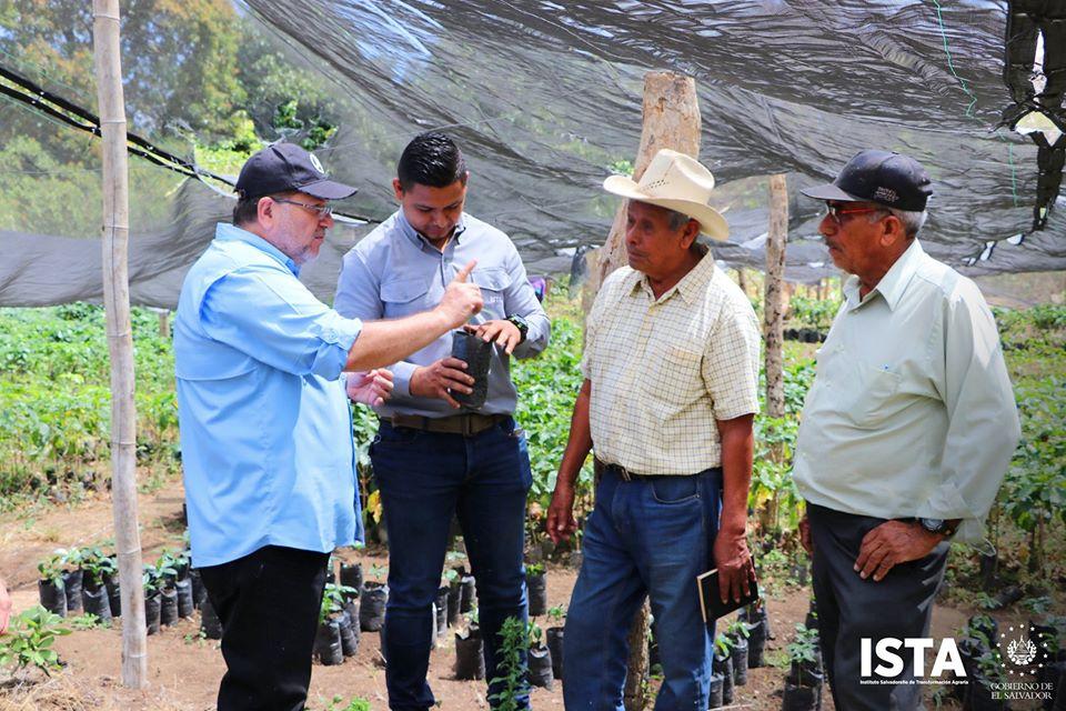 Llevamos a cabo una inspección en la Cooperativa Las Lajas